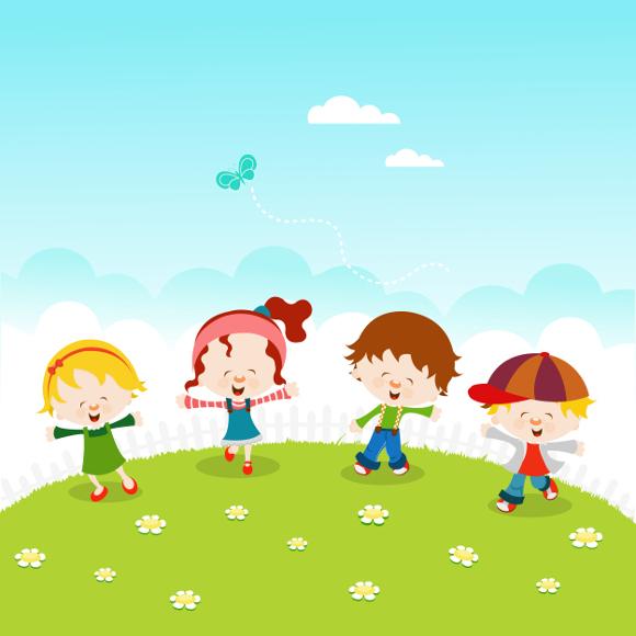 Nippers Nursery Newsletter Spring 2018