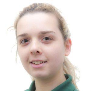 Chloe Irvine