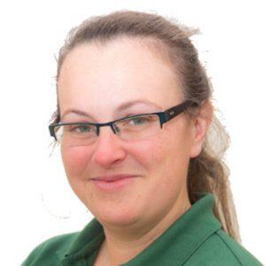 Natalie Main